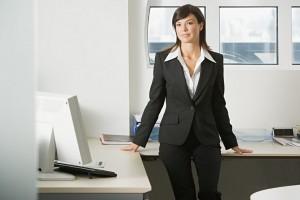 Women earn more
