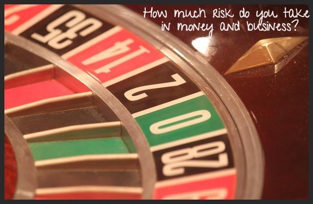 Roulette take risks