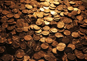 Should you hoard pennies?