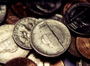 Melt Down Coins