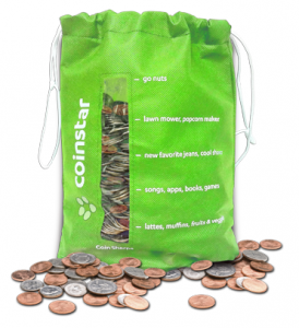Coinstar: Redeem for Gift Cards Fee-Free