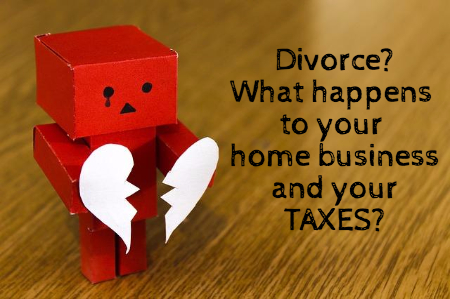 home business with your spouse