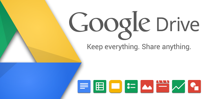 Freelance Productivity Tools: Google Drive
